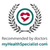 My Health Specialist Badge
